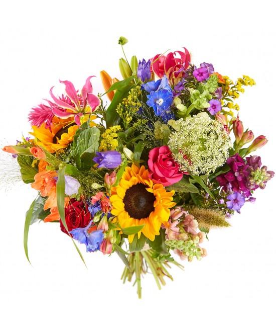 Verleidelijke bloemen