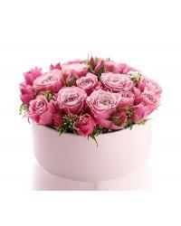 Flowerbox Pink